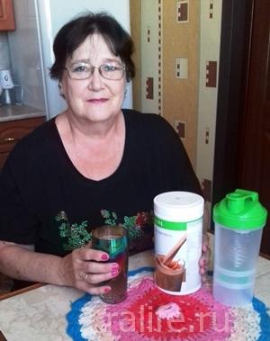 питательный коктейль для похудения